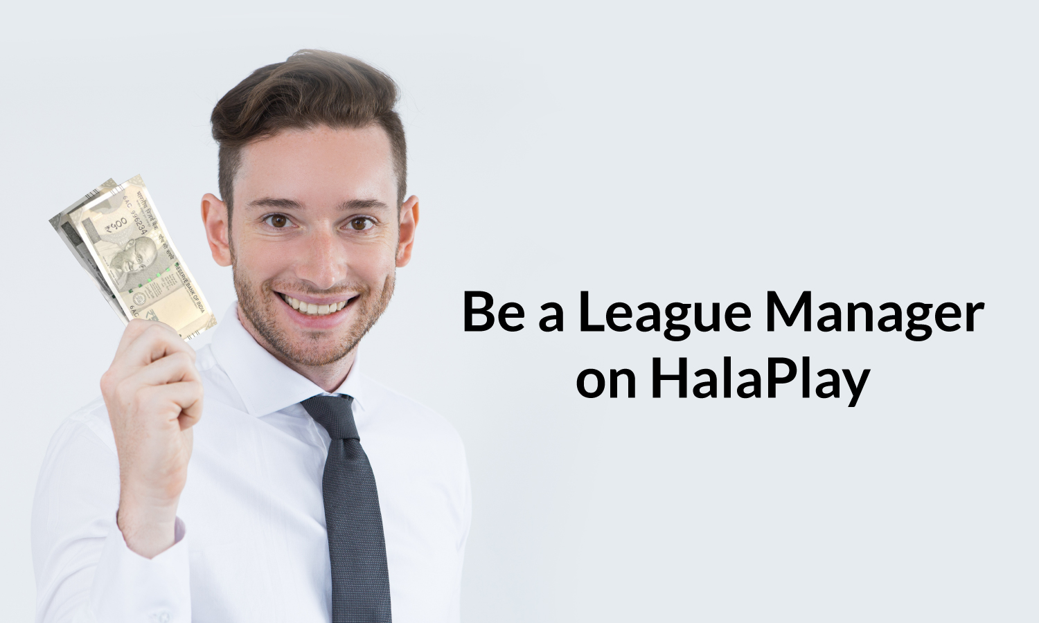 League Manager on HalaPlay