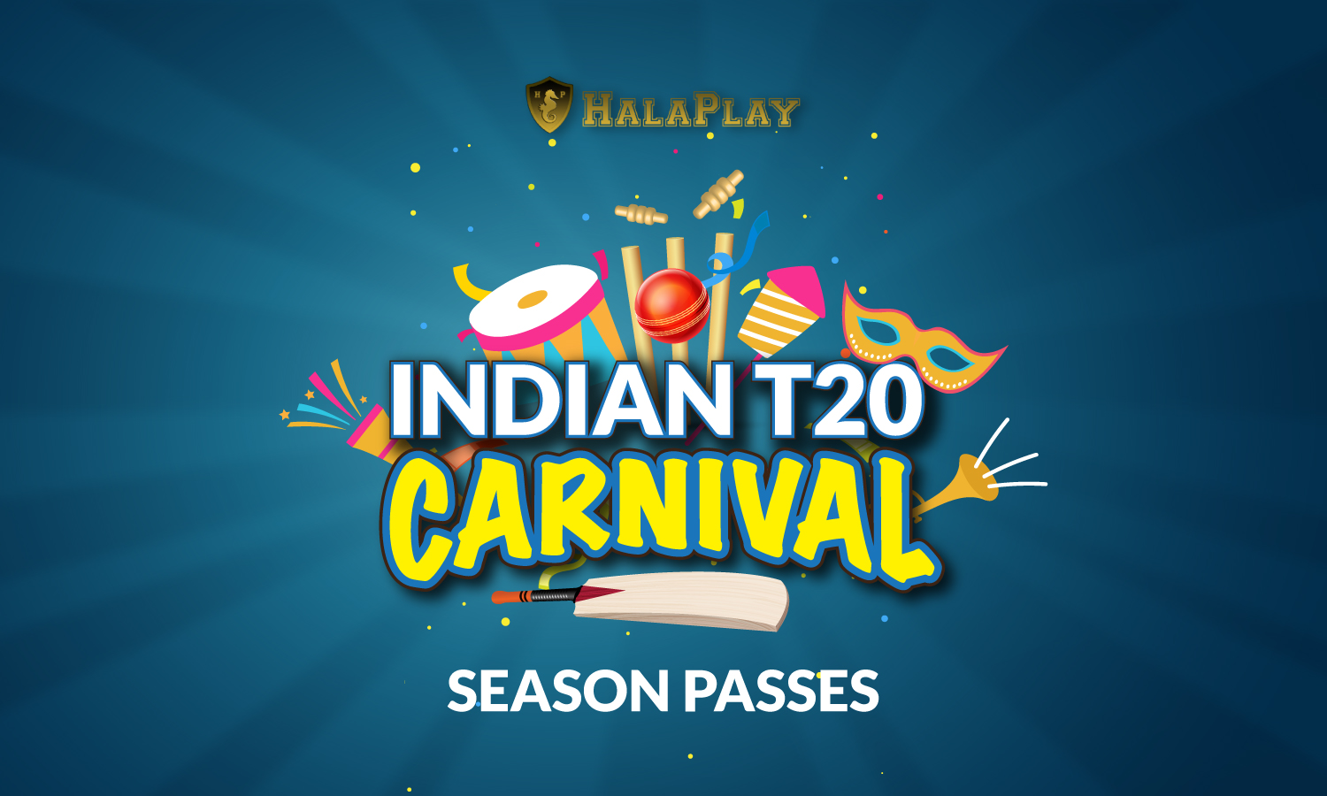 Indian T20 Carnival Season Pass