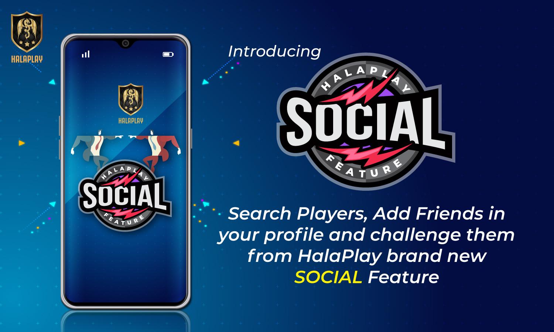 HalaPlay Social