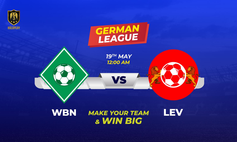 Leverkusen Vs Bremen