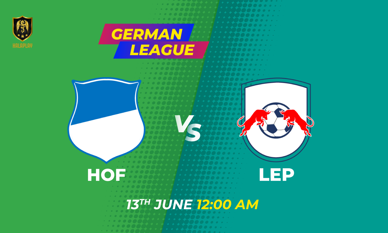 German League - MatchDay 31