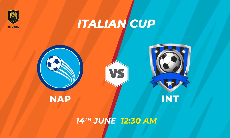 Italian Cup - SemiFinal 2